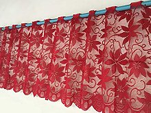 AMhomely Christmas Decorations Sale, Christmas Red