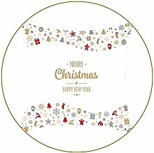 AMhomely Christmas Decorations Sale,Merry