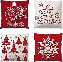 AMhomely Elastic Pillowcase Non-slip Fabric Sofa