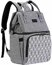 AmHoo Insulated Lunch Box Cooler Backpack