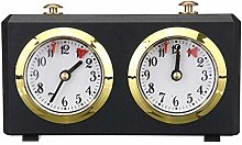 Amiispe Chess Clock, Professional Chess Clock Game