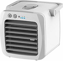 Amiispe Portable Air Conditioner Fan Personal Home