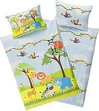 Aminata BALANCE Children's Bed Linen 100 x 135