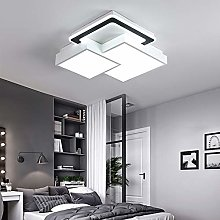 Among LED Ceiling Elegant Simplicity of Modern