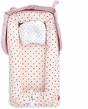 AMONIDA Textile Baby Bed, Baby Sleeping Bed,