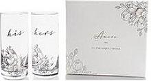 Amore Amore By Juliana® Luxury Highball Glass Set