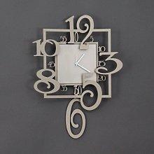 Amos pendulum clock 2904 Arts and Crafts
