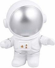 Amosfun Resin Astronaut Figurine Toy Astronaut
