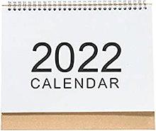 ampusanal 2022 Desk Calendar Desk Planner Room