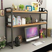 AMRT Desktop bookcase Freestanding Desk Organizer