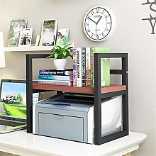 AMRT Desktop bookcase Literature Magazine Desk