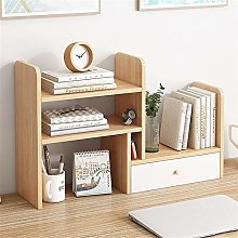 AMRT Desktop bookcase Office Supplies Desk
