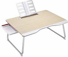 AMRT Folding table Study Table Breakfast Serving