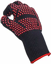 Amrta 1472℉ Extreme Heat Resistant BBQ Glove,