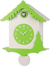 AMS 7389 Pendulum Clock Cuckoo Clock Quartz
