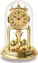 AMS Year Clock with Battery Operated Quartz