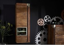 Amsterdam Wall Mounted Display Cabinet