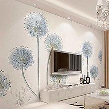 AMTTGOYY 3D Photo Wallpaper for Walls Modern