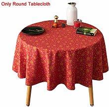Amusingtao tmas und Tablecloth Dustproof Kitchen