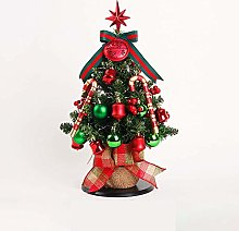 AMYZ Bling Mini Artificial Christmas Tree,Best