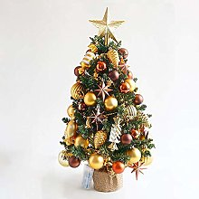 AMYZ Bling Mini Artificial Christmas Tree With