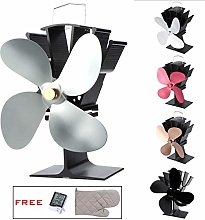 AMZ BCS Stove Fan for Wood/Log