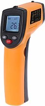 AN320A l-a-ser LCD Digital Thermometer Non-Contact