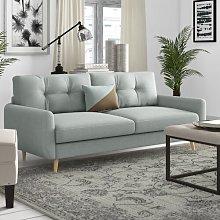 Anabella 3 Seater Sofa Zipcode Design