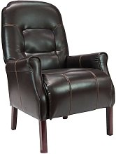 Anacortes Armchair ClassicLiving Upholstery