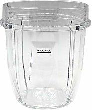 Anbige Replacement Parts Blender Cups,Compatible