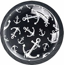 Anchor Chain Nautical Maritime Solid Kitchen