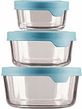 Anchor Hocking TrueSeal Glass Food Storage
