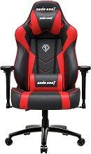 Anda Seat Dark Demon Faux Leather Gaming Chair -