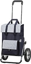 Andersen Shopping trolley Royal with bag Milla