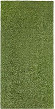 andiamo Artificial Grass Jever in Green, Rolled
