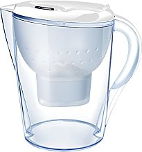 Andifany Water Filter Pitcher Alkaline Water