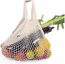 Andiker Reuseable Shopping Bags for Fruit and