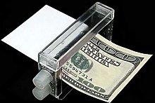 Andouy 1 Pcs Money Printing Machine Money Maker