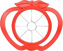 Andouy Kitchen Apple Slicer Cutter Pear Fruit