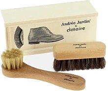 Andrée Jardin - Mini Clotaire Shoe Kit