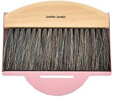 Andrée Jardin - Pink Brush and Dustpan Set - pink