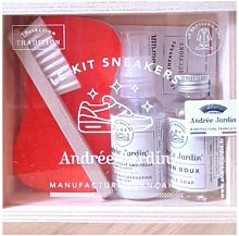 Andrée Jardin - Shoe Care And Cleaning Kit