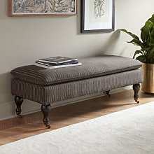 Andress Upholstered Bench Ophelia & Co. Upholstery