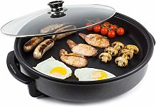 Andrew James 42cm Electric Multicooker with