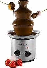 Andrew James Chocolate Fountain Machine for Kids &