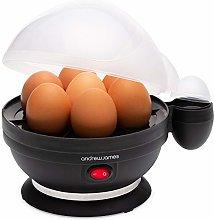 Andrew James Egg Boiler Poacher Electric Cooker