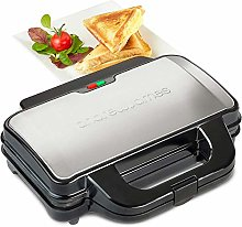 Andrew James Electric Deep Fill Toasted Sandwich