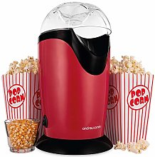 Andrew James Popcorn Maker Machine, Healthy Air