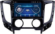 Android 10.0 GPS Navigation Stereo Radio 9 Inch