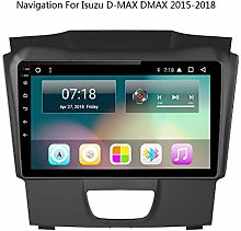 Android 8.1 Car Radio For Isuzu D-MAX DMAX